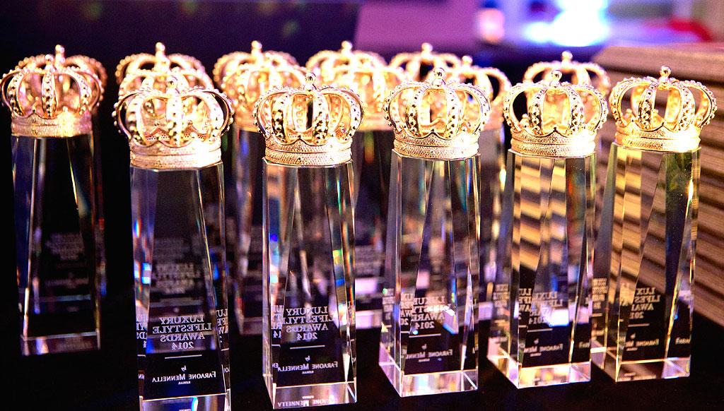 Luxury Lifestyle Awards 2016 Asia Kicks Off In Style