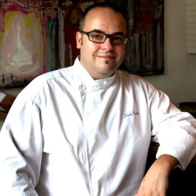 Paresa Resort Phuket appoints award-winning Executive Chef
