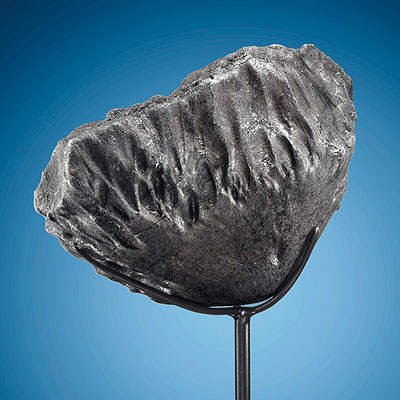 Up for a meteorite sale at Christies?