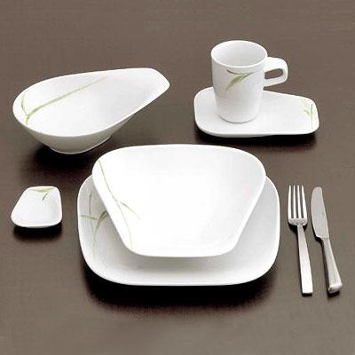 Kahla's sustainable porcelain artefacts