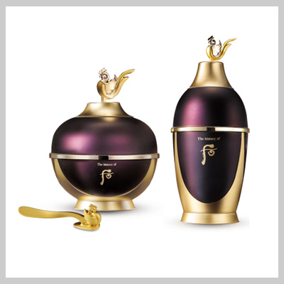 The History of Whoo now available in Singapore