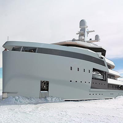 future of yacht