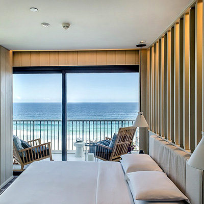 Grand Hyatt Opens in Rio de Janeiro