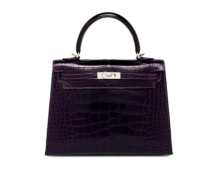KELLY AMETHYSTE| The Kelly is a timeless classic for you to flaunt at a high profile event