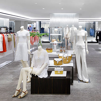 Michael Kors New Flagship Store in London