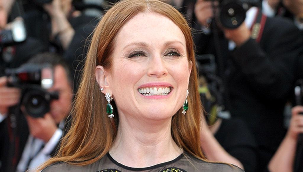 Glitzy Gala: Top three accessories at Cannes