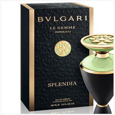 Bulgari's Le Gemme Imperiali is a tribute to the royal Jade