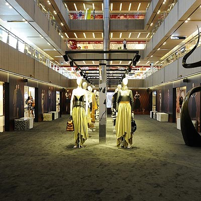 Loewe opens first Southeast Asia store
