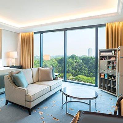 Kuala Lumpur finally gets a St Regis