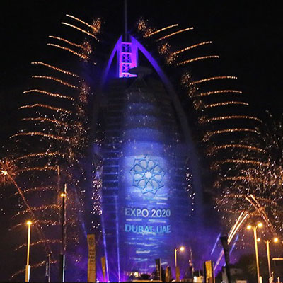 Dubai aims high For World Expo 2020