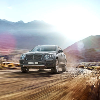 South American travel itineraries from Bentley