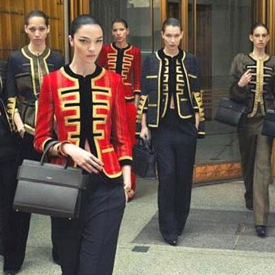 InstaLove – Givenchy reveals new campaign, handbag