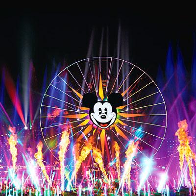 Soon, a luxury hotel at Disneyland