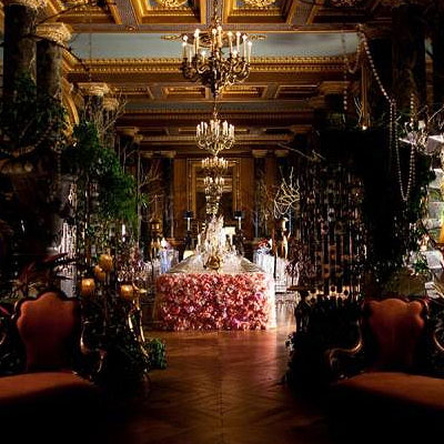 The iconic Ritz Paris is back and how!
