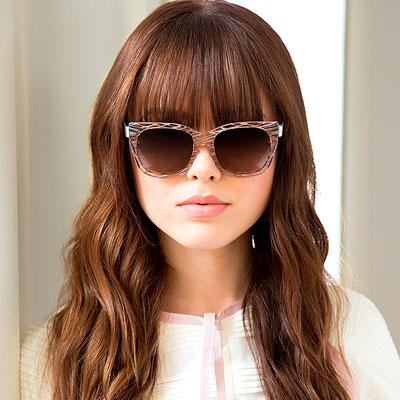 Fendi Sunglasses Capsule Collection