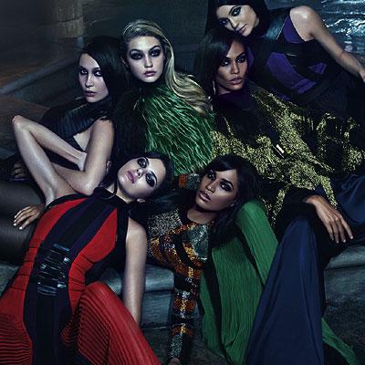 Qatar Fund buys French fashion house Balmain
