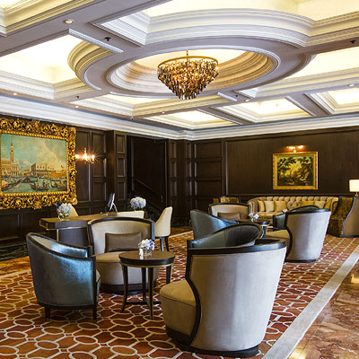 New addition to the Ritz-Carlton hotels in Kuala Lumpur