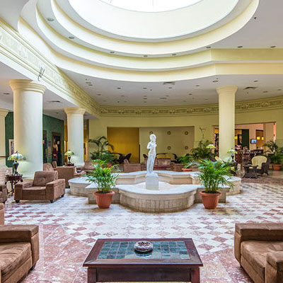 Four Points by Sheraton arrives in Cuba