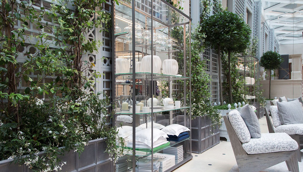 Stay in Style! – A look at Dior first-ever home collection