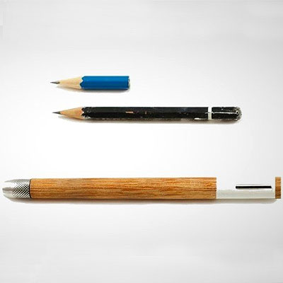 A chic new case for the new age Pencil!
