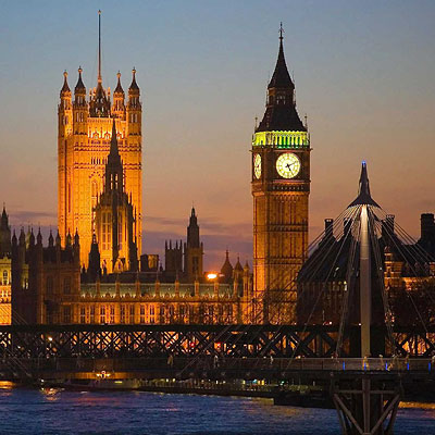 Brexit leads to plummeting of London luxury property