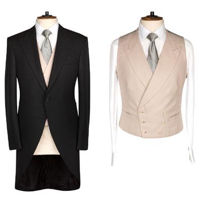 Huntsman Savile Row unveils ready-to-wear formalwear collection