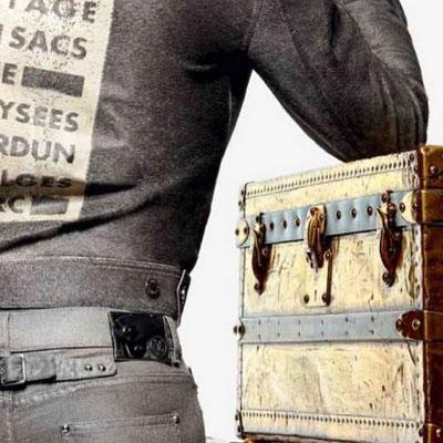 Men's Denim collection by Louis Vuitton
