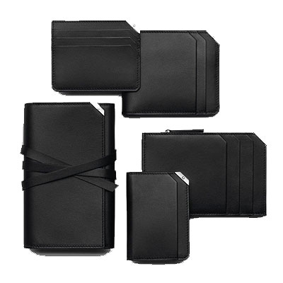 Montblanc Urban Spirit Collection for the jet setter