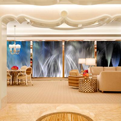 Wynn Palace opens doors in Asia's casino capital Macau