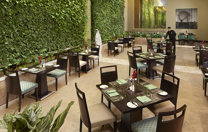 CUBBON PAVILLION |Making Bangalore nocturne friendly, this 24 hour restaurant serves a delicious and expansive buffet with some star gourmet desserts