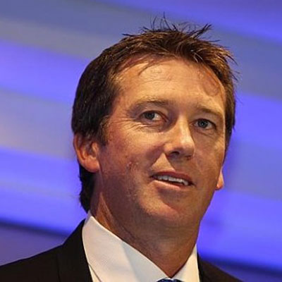 Glenn McGrath to launch new Hardys wines with Sula Selections in India