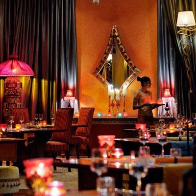 Celebrate Diwali with MasterChef 2 Winner at One&Only Royal Mirage, Dubai
