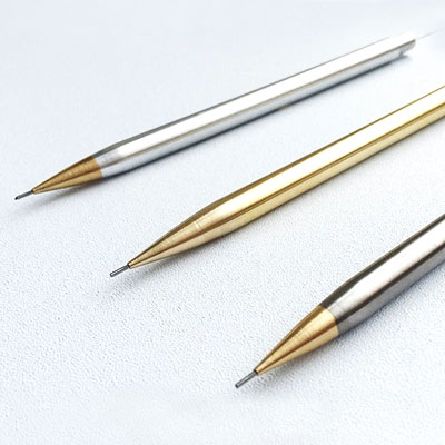 The Mark II Mechanical Pencil: It lasts forever