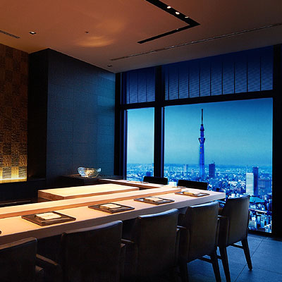 Experience the Premium Kimono Stay at Mandarin Oriental, Tokyo
