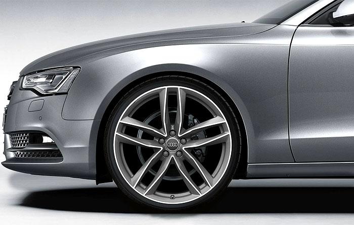 Audi A5 Sportback Coupe That S Also A Sedan
