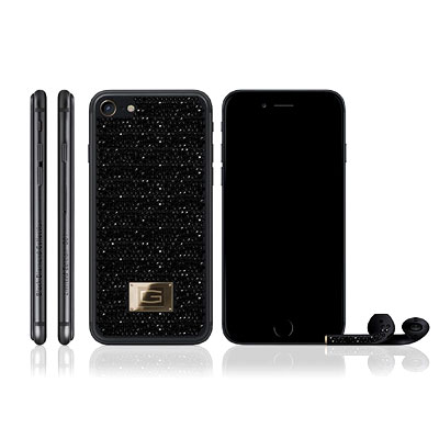 And now, a diamond encrusted iPhone 7 for half a million dollars!