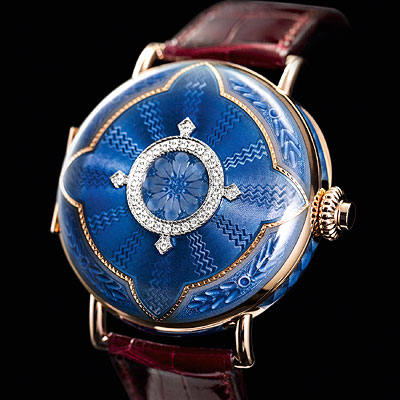 Swiss luxury watch H Moser to debut in India next week