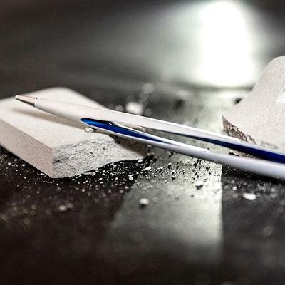 Inkless pen that writes forever!
