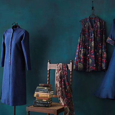 Rohit Bal, Good Earth come together for limited edition home décor collection