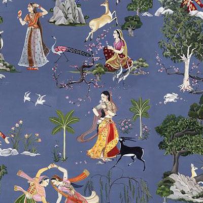 wallpaper from pierre frey