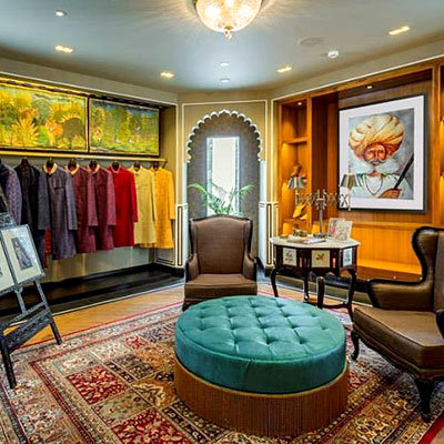 Anita Dongre opens largest couture store in New Delhi