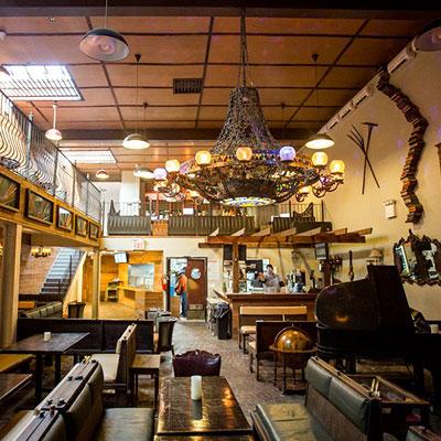 Potterhead Alert: Harry Potter themed restaurant opening in Brooklyn