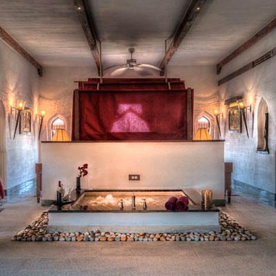 indian luxury hospitality s
