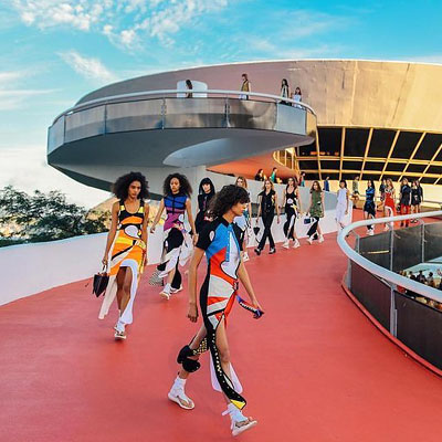 Louis Vuitton to present Cruise 2018 collection in Japan
