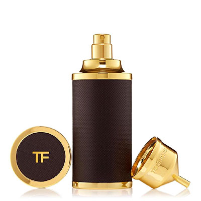 Tom Ford unveils all new private blend atomizer