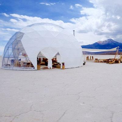 Customised Blink Luxury Travel Experiences
