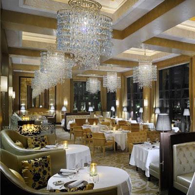 Chef Gaggan Anand creates first-ever pop-up restaurant in Dubai