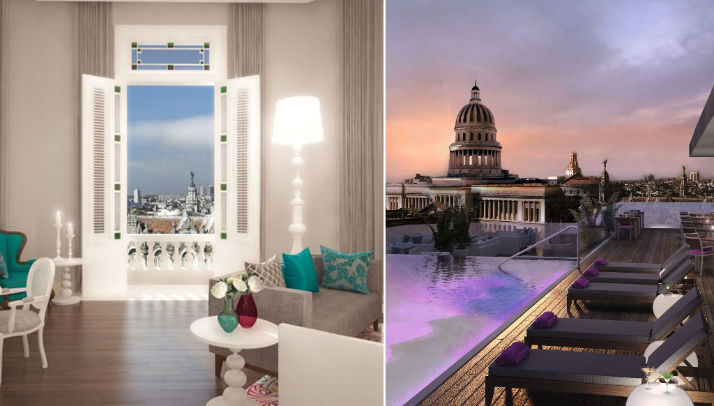 Kempinski To Unveil Its First Luxury Hotel In Cuba