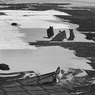 'India in Full Frame' Henri Cartier-Bresson's Photographs at the Rubin Museum Exhibition