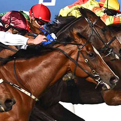 The Kingfisher Ultra Indian Derby opens today